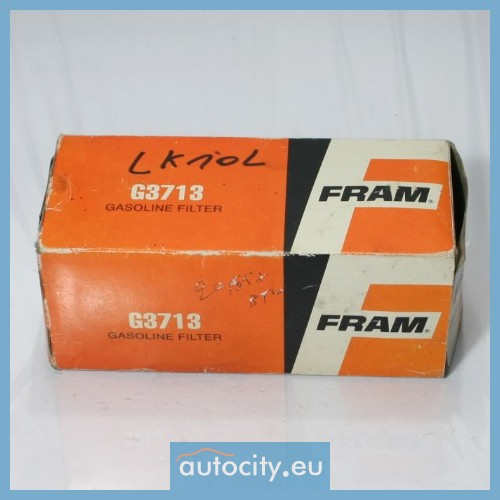 Fuel Filter Wix 33566